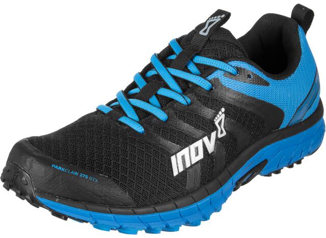 inov 8 Parkclaw 275 GTX Shoes Men blackblue